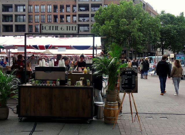 The 'Swan Market' on Vredenburg, Utrecht Centrum