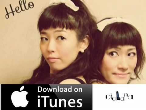 http://itunes.apple.com/jp/album/hello-single/id959822931 Hello  -otohana   ¥250 / $1.29   #music #musica #musique #musik #piano #itunes #instrumental