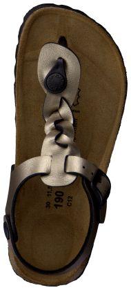 Gold Betula Sandals SELINA - AUD 55.53 + 27.73