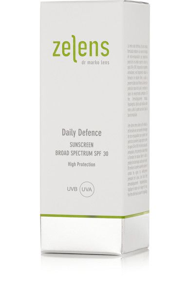 Zelens - Daily Defence Sunscreen Broad Spectrum Spf30, 50ml - Colorless