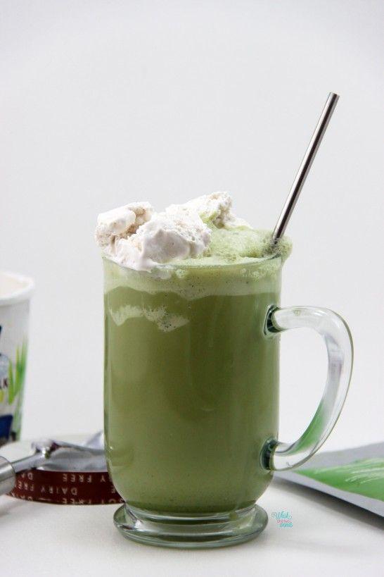Matcha Mondays on Pinterest | Matcha, Matcha green tea and Green teas ...