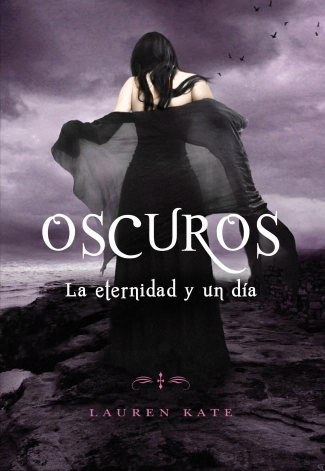 Oscuros. La eternidad y un día Epub - http://todoepub.es/book/oscuros-la-eternidad-y-un-dia/ #epub #books #libros #ebooks