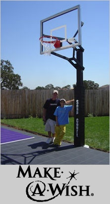 17 best images about home basketball courts for all sports for Making a basketball court
