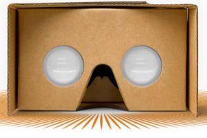 FREE Google Cardboard from Aruba Networks on http://www.icravefreebies.com/