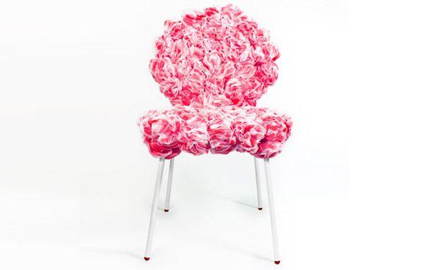Flamenco Chair