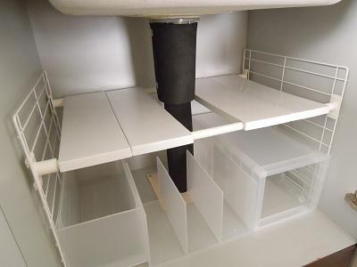 洗面台 下 収納 無印 - Google 検索