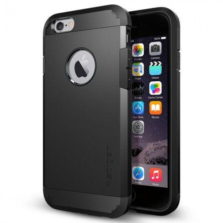 Spigen iPhone 6 Case Tough Armor [Harga: Rp 430.000]