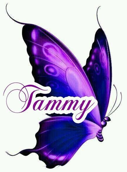 Graphics Name Tammy