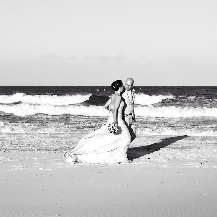 #natural #wedding #kissthegroom #goldcoast #photography #currumbinbeach by kissthegroomphotos http://ift.tt/1X9mXhV