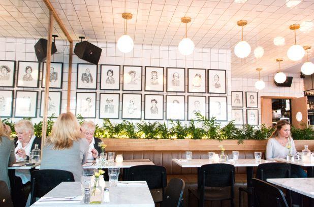 Restaurant Foiegwa (Crédit photo: Josie Desmarais) - Montreal resto