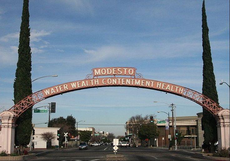 + Modesto, California
