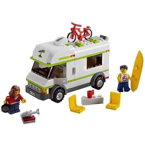 LEGO City Camper $18.99