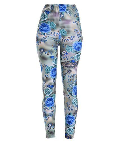 PLUS SIZE Printed Brushed Leggings http://buttermintboutique.com/viv-collection-plus-size-printed-brushed-leggings/