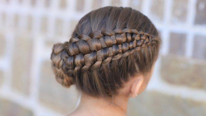 warkocze - trendy modne i inspirujace fryzury