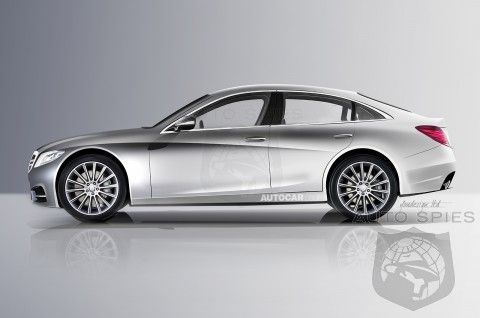 Mercedes-Benz To Launch Sportcoupe And Cabriolet Versions Of New C-Class