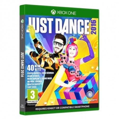Prezzi e Sconti: #Ubisoft just dance 2016 xbox one basic xbox Ubisoft  ad Euro 35.94 in #Ubisoft #Home console e videogiochi