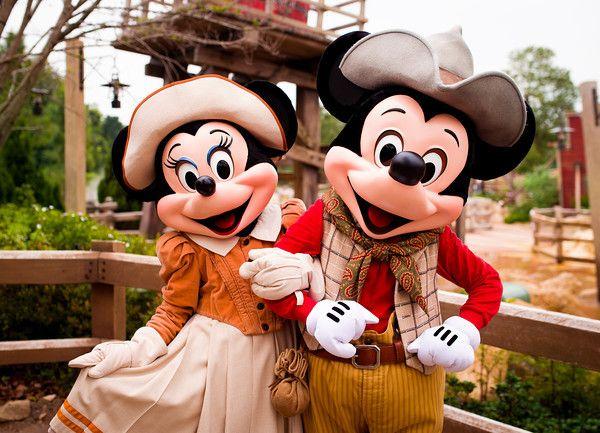 Hong Kong Disneyland 2015 Trip Planning Guide - Disney Tourist Blog