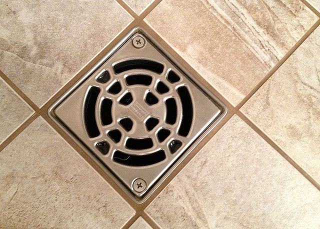 Unclog Your Shower Drain With Vinegar Baking Soda Shower Drain And Baking Soda