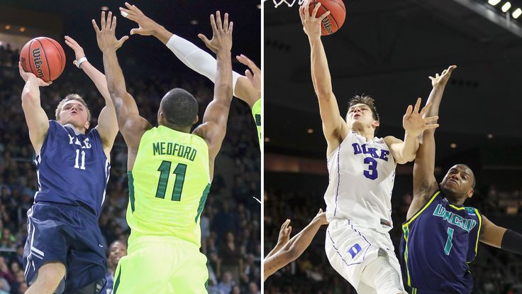 Twitter reacts to Duke-Yale matchup and hilarity ensues