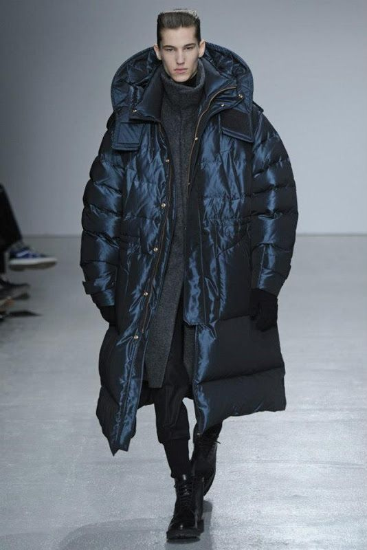 Juun J. 2013-2014 Fall Winter Collection