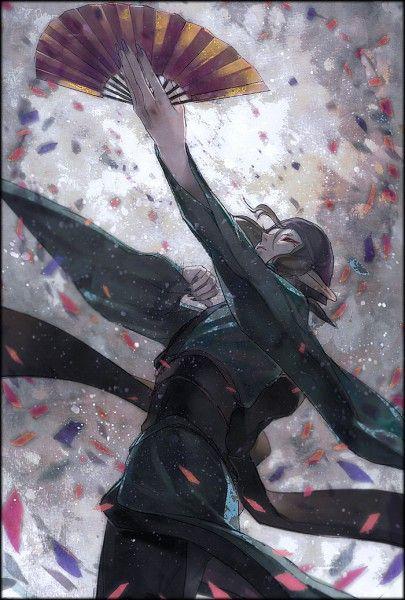 Kusuriuri/#1358188 - Zerochan
