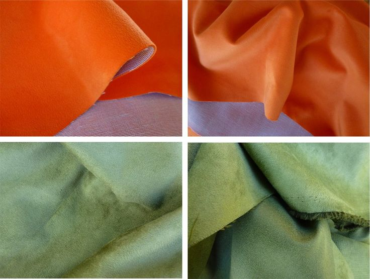 Suede fabrics for a warm winter hat. Patterns to sew your fabric hat from FishPetals Do Fly