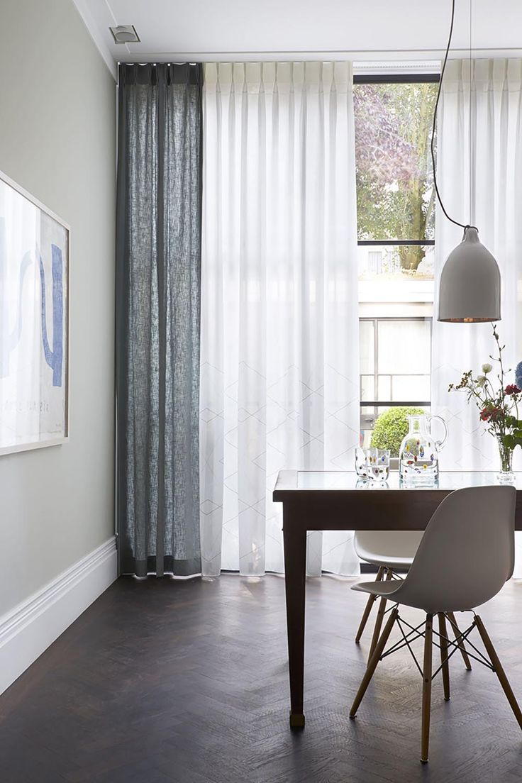 44 best Raamdecoratie images on Pinterest | Shades, Sunroom blinds ...