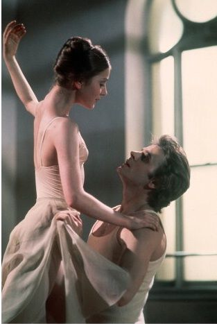 Leslie Browne and Mikhail BaryshnikovMikhail Baryshnikov, Dance Forever, Leslie Brown, Dance Vision, Ballet Dance, Dance Artists, Dance Film, Dance Ballet, Turn Point