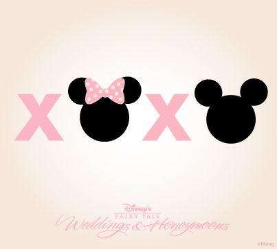 Happy Valentine's Day!! #Disney #ValentinesDay
