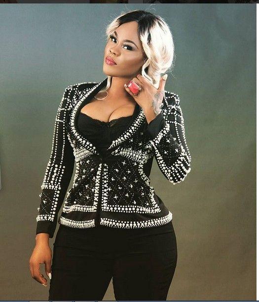 Daniella Okeke Flaunts Her Sexy Body, Fans React - Celebrities - Nigeria