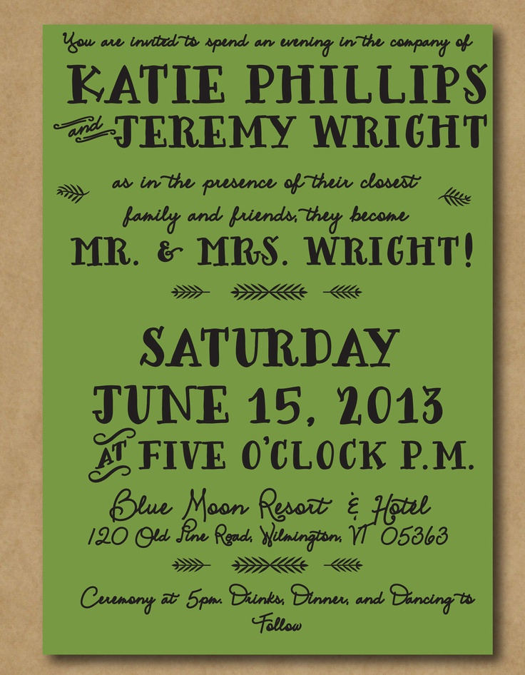 15 best Invites images on Pinterest Wedding stuff, Wedding - gala invitation wording