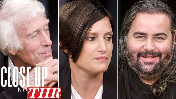 Cinematographers Roundtable: Janus Kaminski ('The Post'), Roger Deakins ('Blade Runner 2049'), Robert Elswit ('Suburbicon'),  Rachel Morrison ('Mudbound'), Dan Laustsen ('The Shape of Water'), and Hoyte van Hoytema ('Dunkirk'). Video by The Hollywood Reporter.
