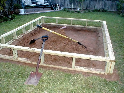 800 Free Do It Yourself Backyard Project Plans