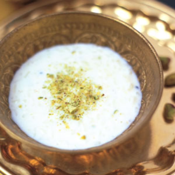 Rich, reduced-milk rice puddings are popular in many parts of India, under various names; of them, kheer is the most common.