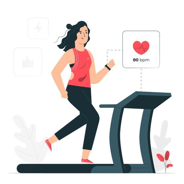 Sezan12 I Will Do Exercise Yoga Fitness Workout Illustration For 5 On Fiverr Com Workout Exercise Gym Icon
