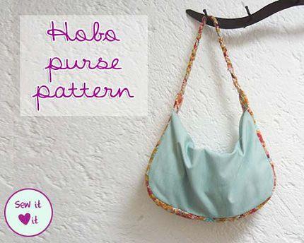 hobo-purse-pattern