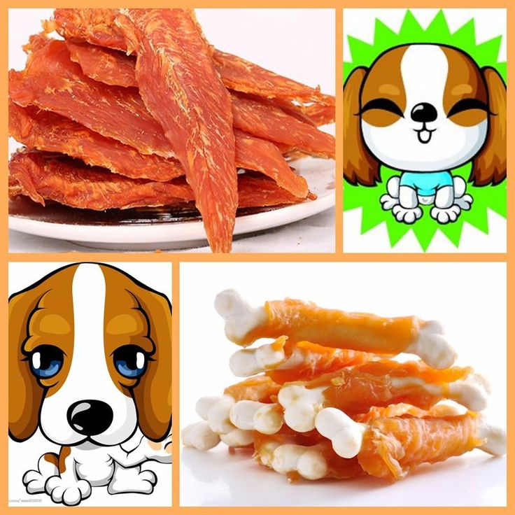 Does Milk Bone Make Dog Food