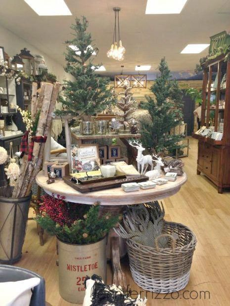 Christmas Decor At The Collective Lhe Holidayshopping Holiday