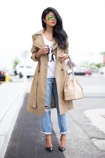 78 best Trench Coats to Spy For images on Pinterest | Trench coats ...