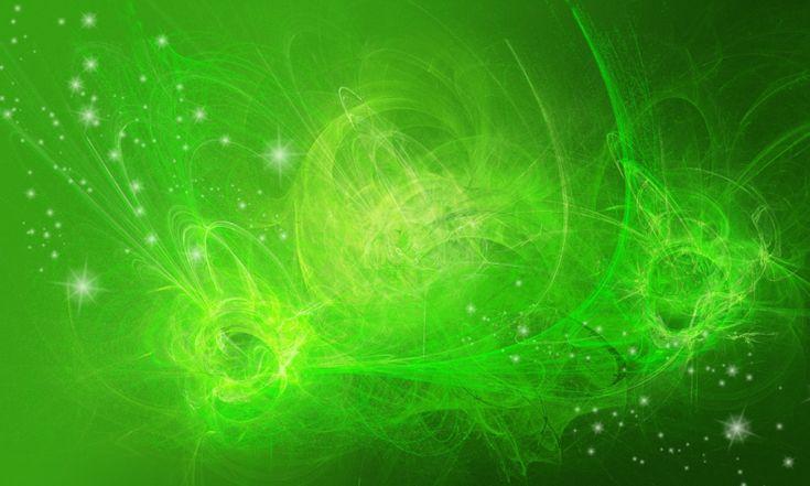Fondos Abstractos Verdes En Hd Gratis Para Poner En El Celular 6 HD Wallpapers