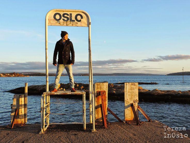 Průvodce po Oslu. Oslo, Nejlepší místa v Oslu