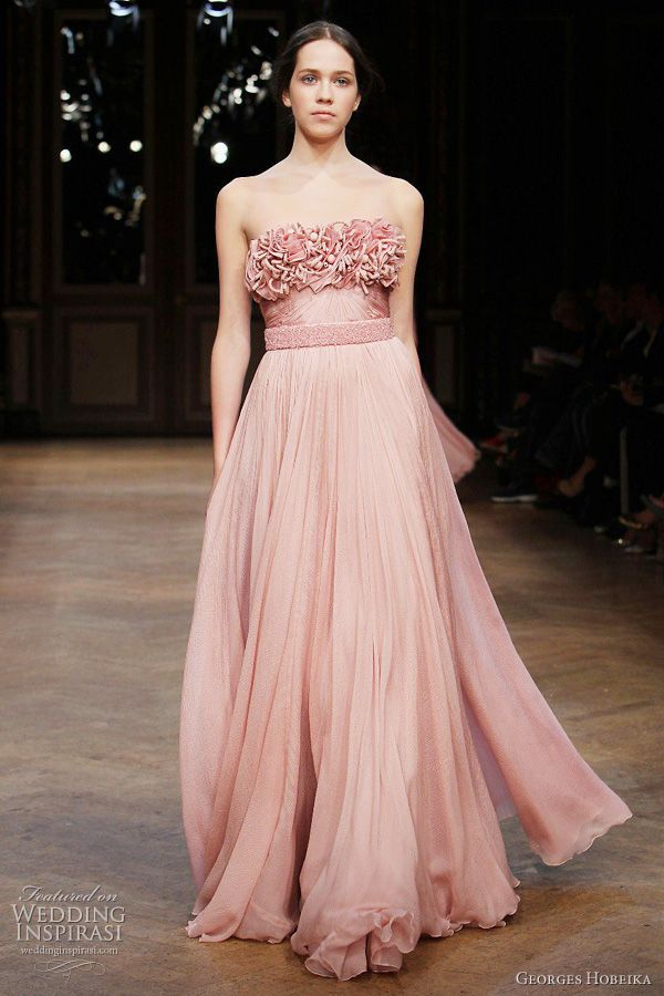 georges hobeika fall 2011 2012 couture collection