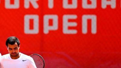 Frederico Ferreira Silva sobe a número três nacional / Frederico Ferreira Silva becomes third best national player