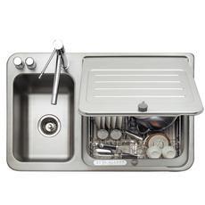 Lavastoviglie In-Sink™