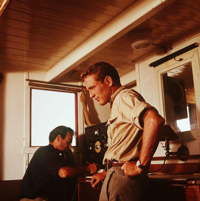 Le style Paul Newman 73