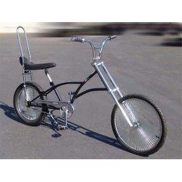VELO CHOPPER LOWbike easyrider