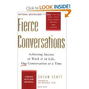 Our take-away: Leading effective and purposeful conversations will lead to win-win outcomes for you and everyone involved.