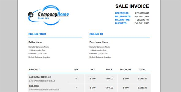 Pdf Invoices 13 Best Proposal  Invoice Images On Pinterest  Invoice Design .