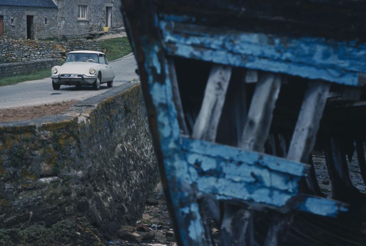 ©Citroën, Archiv: www.radical-classics.com, #citroends