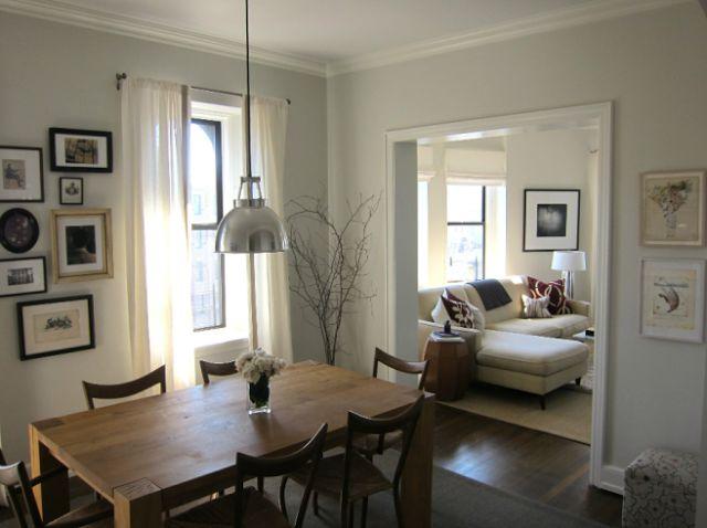 Best 19 Best Home Edgecomb Gray Benjamin Moore Paint Images On Pinterest My House Paint Colors 400 x 300